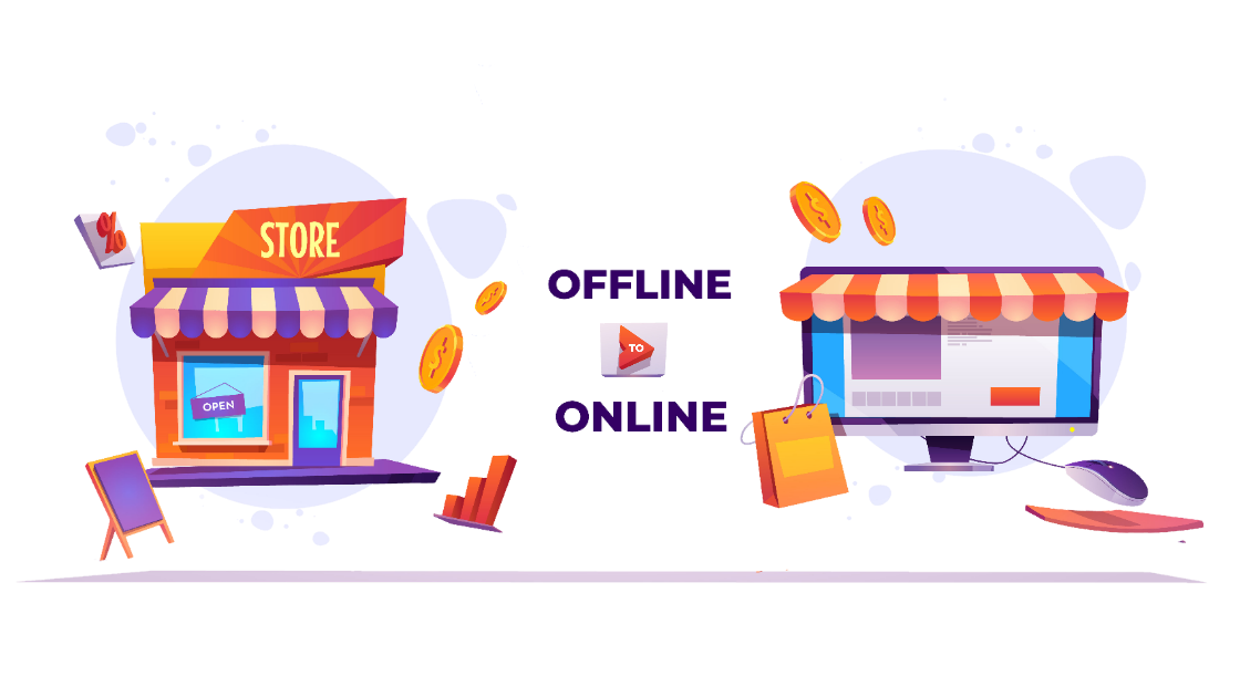 10 Reason Why Your Offline Business Should Go Online: By SEO wanderer