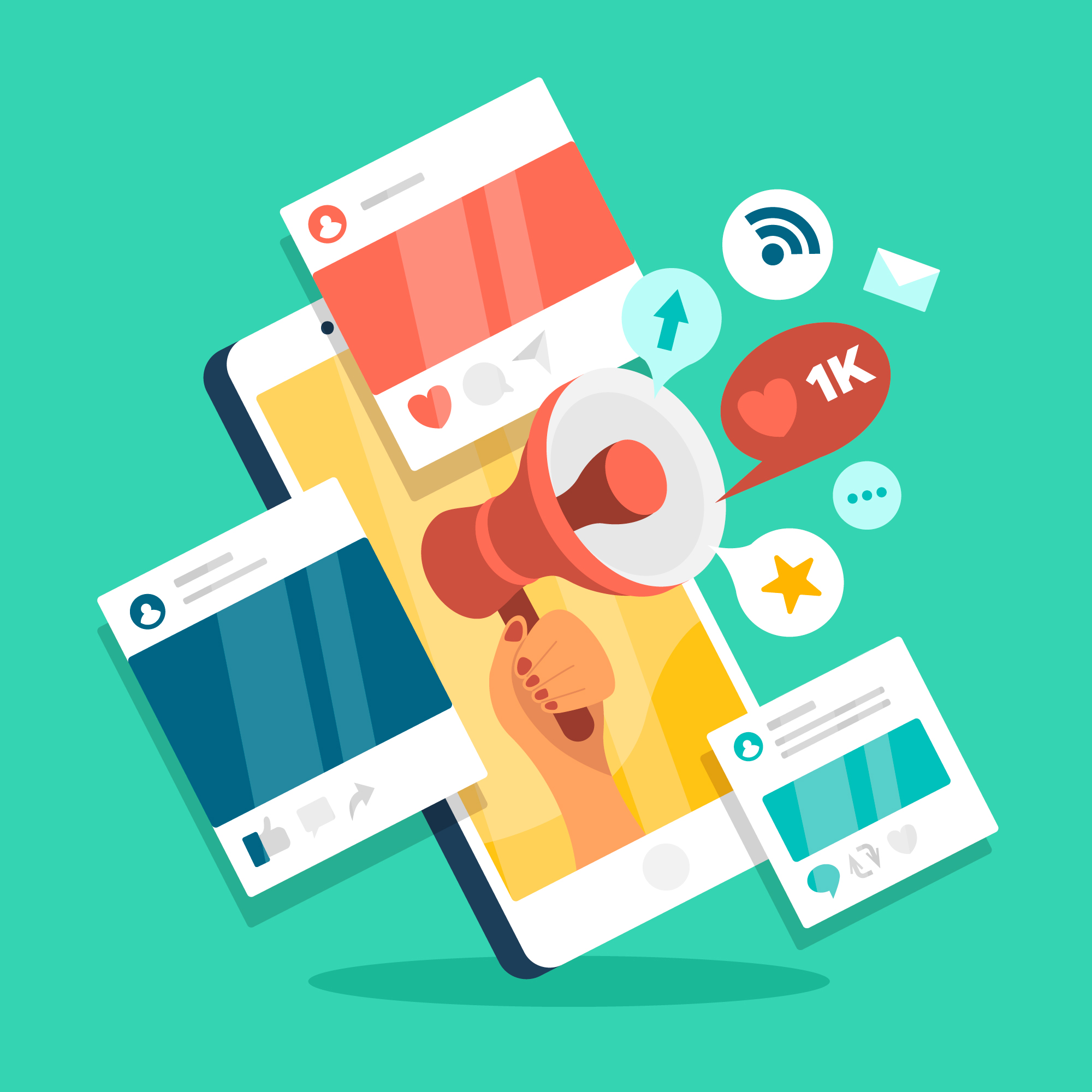 Benefits Of Digital Marketing By Pulkit Sehgal